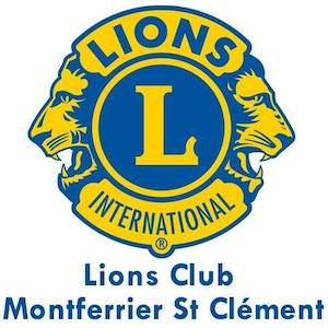 Lions Club Montferrier Saint-Clément