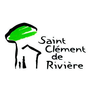 Saint Clément de Rivière
